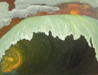 Sun on Wave