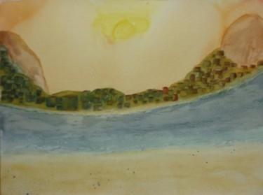 Curvature Landscape