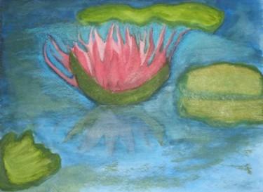 Lotus Rio Botanical in Garden of Songs by Jobim