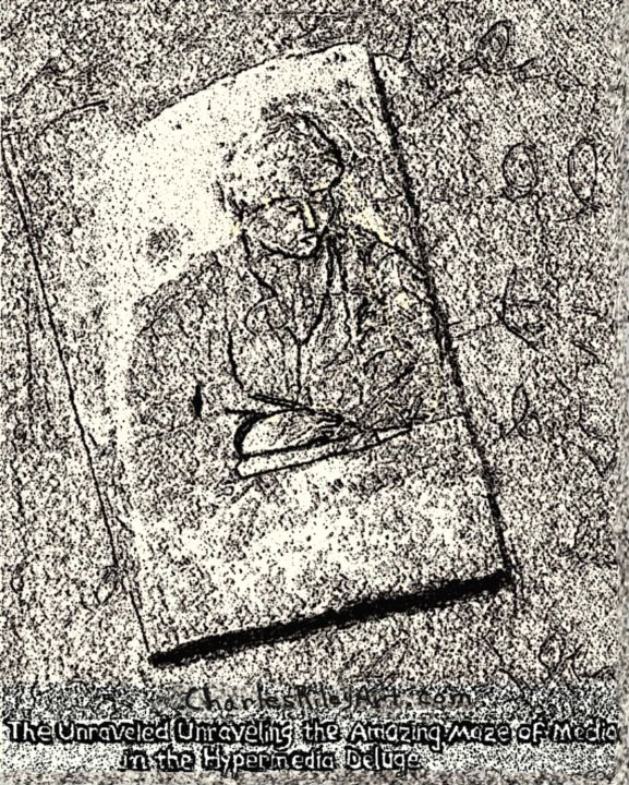 Charles Riley - Amazing Maze